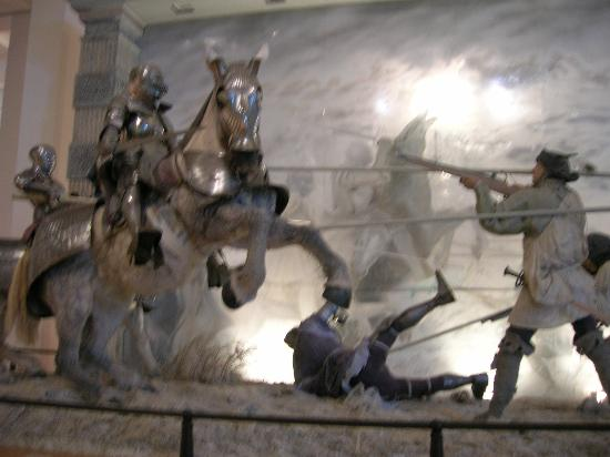 Royal Armouries Museum: ...Fight!