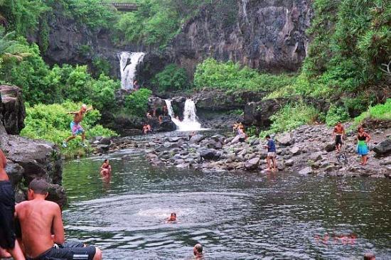 October Trip Report/Long - Maui Forum