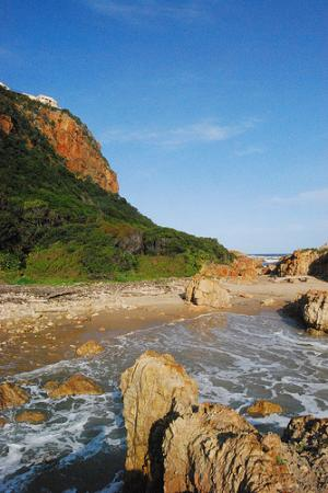 African Breeze Guesthouse Leisure Isle Knysna: Knysna Heads