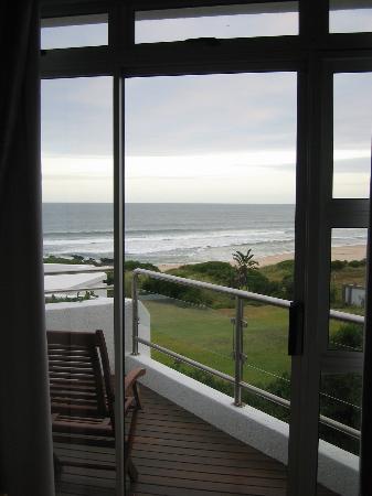 Diaz 15: Balcony off of Main Bedroom