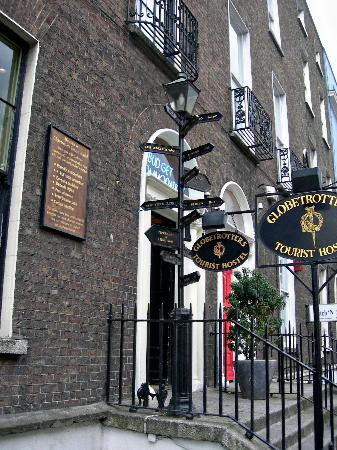 Photo of Globetrotters Tourist Hostel Dublin