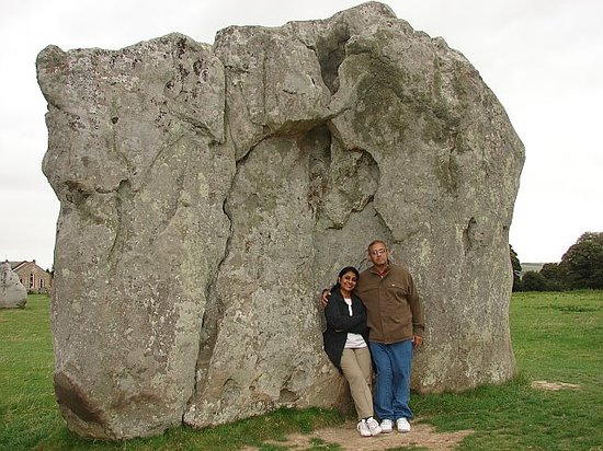 United Kingdom: avebury
