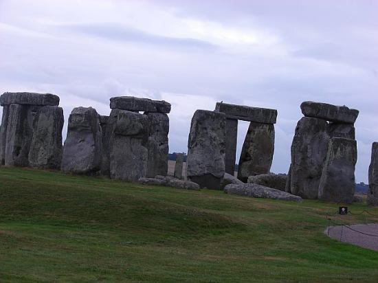 United Kingdom: stonehenge