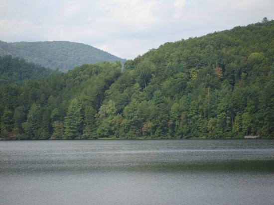 Helen (GA) United States  city images : Unicoi state park Picture of Helen, Georgia TripAdvisor