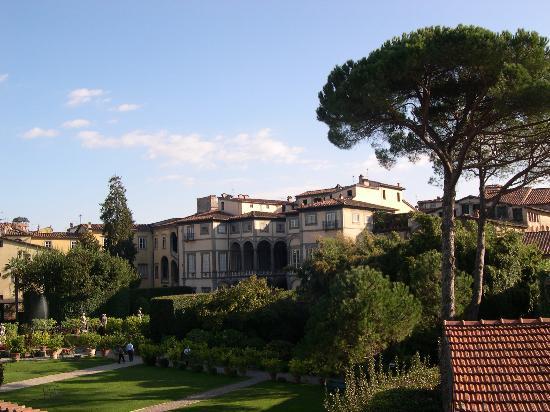 B&B Alla Dolce Vita: Palazzo Pfanner