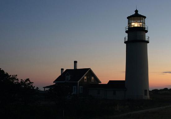 Cape Cod, MA: Highland Light