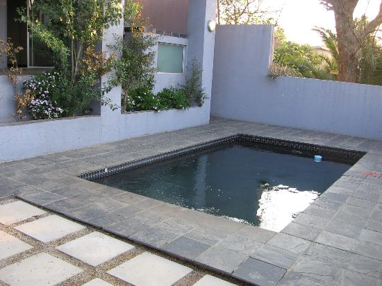 Guesthouse 61 on 5th: Johannesburg - Pool