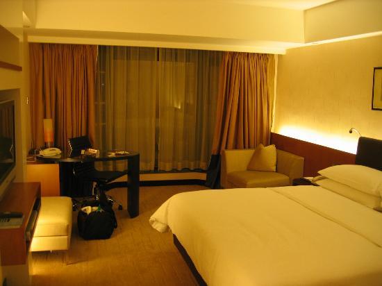 Superior Zimmer Mit Beleuchtung Bei Nacht 1 Picture Of Royal