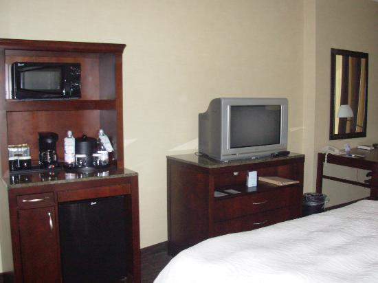 Hilton Garden Inn Austin Downtown/Convention Center照片
