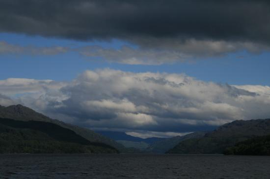Long Shadows B&B: Loch Lomond