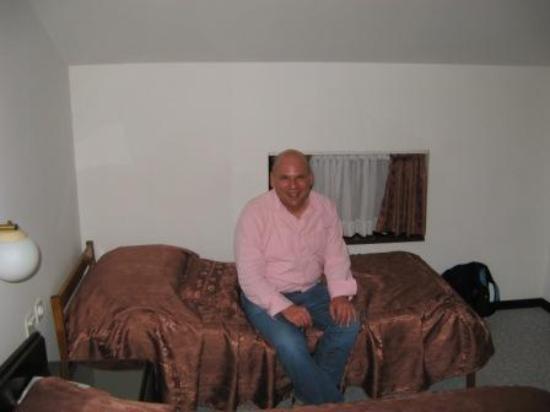 Hotel Vicko: Basic Triple room