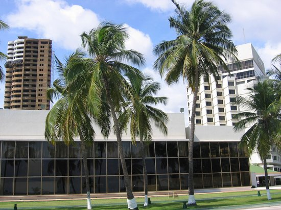 Hotel Venetur Maracaibo Photo
