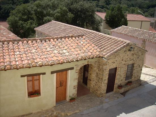 Residence Funtana Noa: il residence