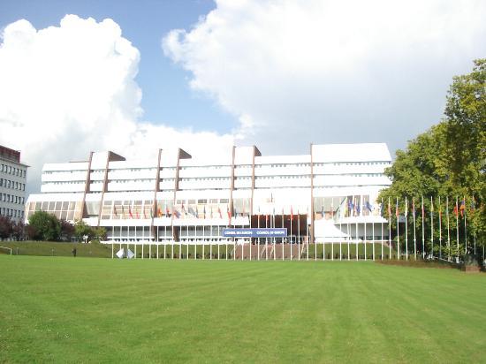 Palace of Europe (Palais de l'Europe): Palais de l'Europe
