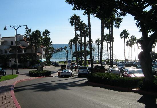 ซานเคลอแมนที, แคลิฟอร์เนีย: San Clemente Pier