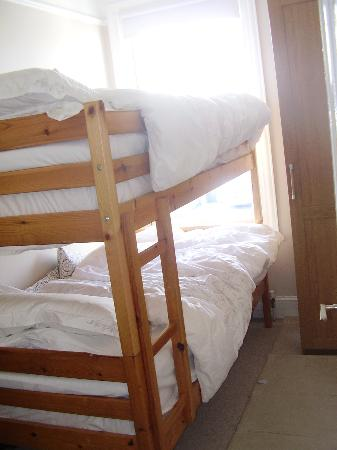 5 St. Mary's : bunk bed room