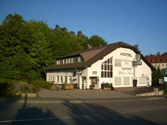 pfaelzer stuben hotel & restaurant