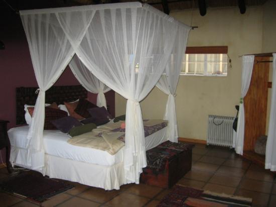Zuleika Country House: Hoedspruit (South Africa) - Zuleika house  - Room