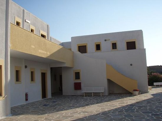 Narges Hotel: Hotel