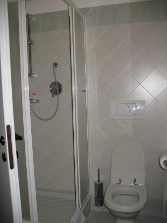 Casa per Ferie Mater Mundi: restroomB