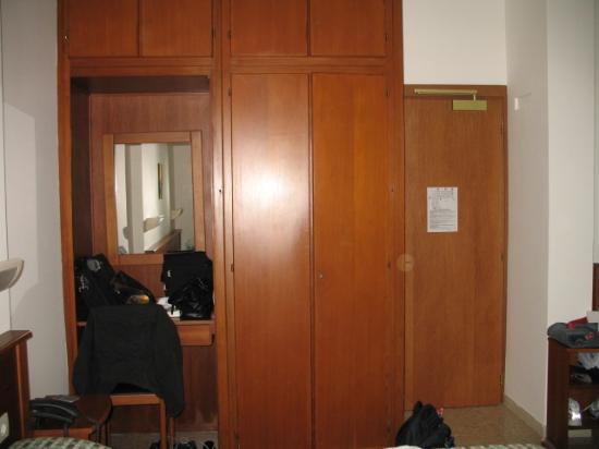 Casa per Ferie Mater Mundi: room