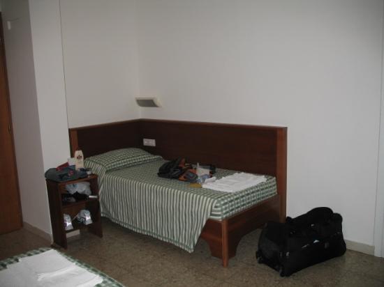 Casa per Ferie Mater Mundi: Beds