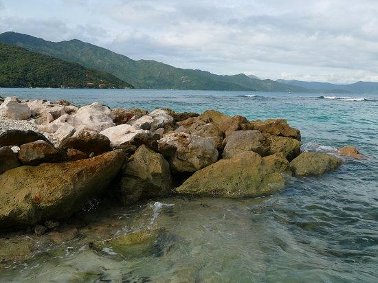 Haití: Beach