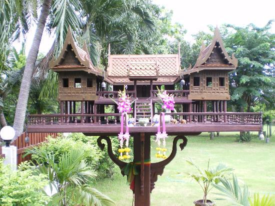 spirit thai house