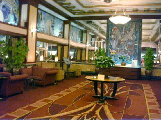 Gallery of deco lounge fine arts center deco lounge bar