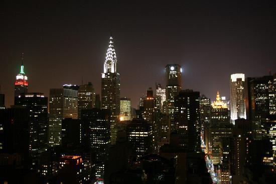 ONE UN New York: 33th floor