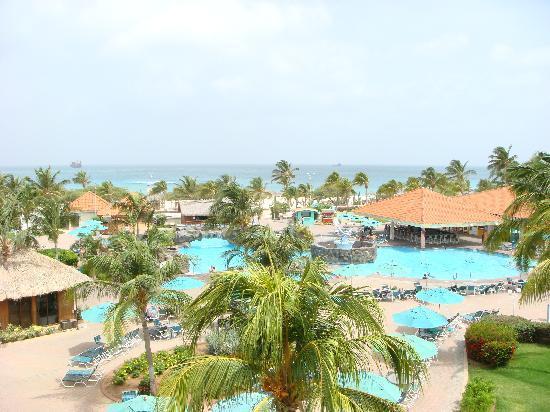 La Cabana Beach Resort Foto De Aruba