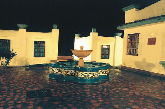 Hotel Escuela Prado Río : third picture