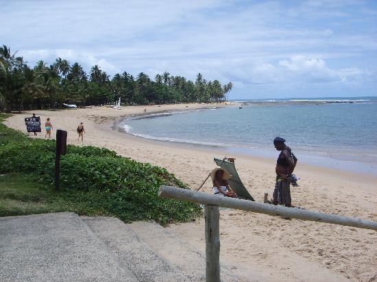 Tivoli Ecoresort Praia do Forte: Praia do Forte Eco Resort - The Beach