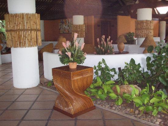 Tivoli Ecoresort Praia do Forte: Lobby