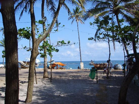 Tivoli Ecoresort Praia do Forte: Praia do Forte Fisherman's Village