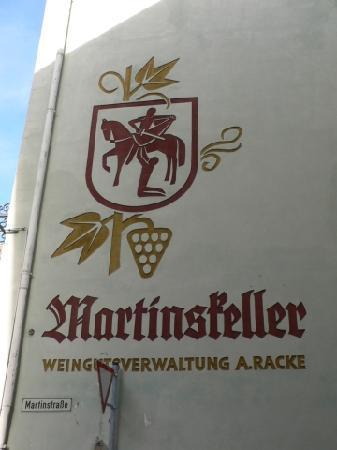 Hotel Martinskeller