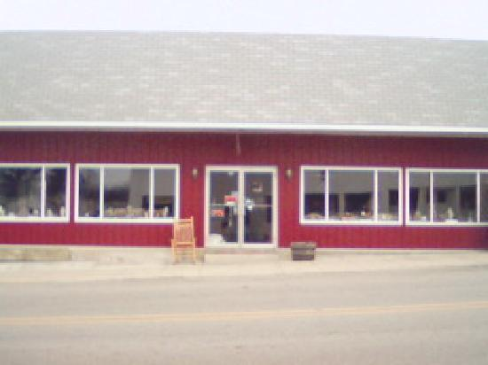 West Lebanon, IN: Furniture Store