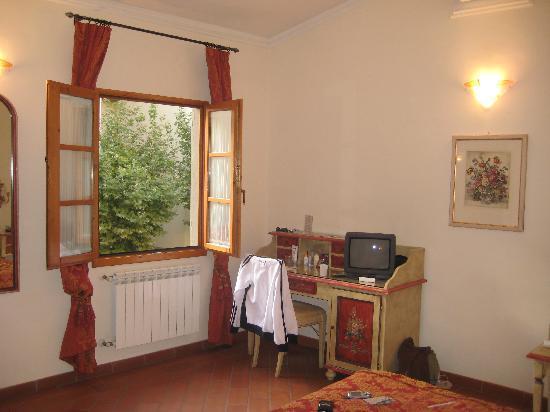 Hotel Europa: Dante Suite