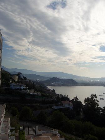Best Western Hotel Salobrena: morning