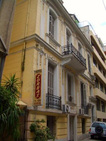 Photo of Zorbas Hotel Athens