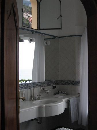 Hotel Miramare: Room 209