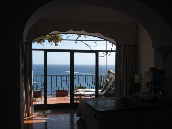 Hotel Miramare: Room 210