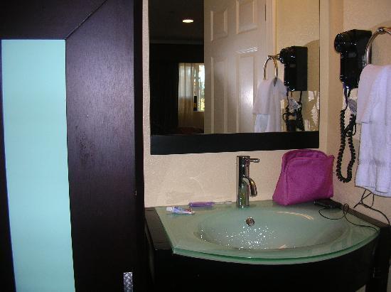 大學城品質飯店張圖片