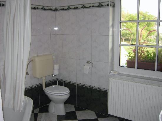 Penzion Mayer: Bathroom
