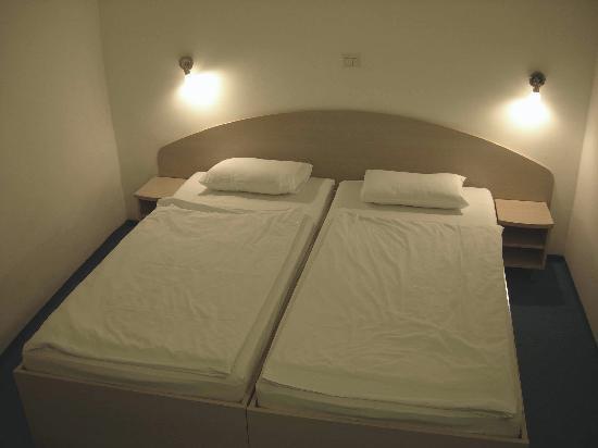 Hotel Emonec Lubiana Recensioni