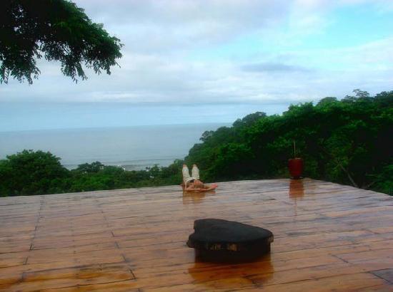 Buena Vista Surf Club : The legendary view....