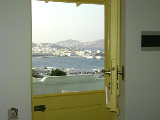 Photo of Omiros Hotel Mykonos
