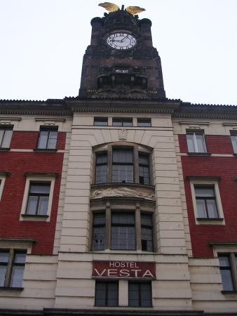 Photo of Vesta Railway Hostel Prague