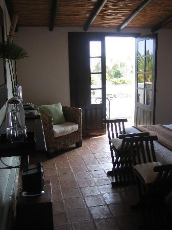 Quinta da Lua : La chambre 2