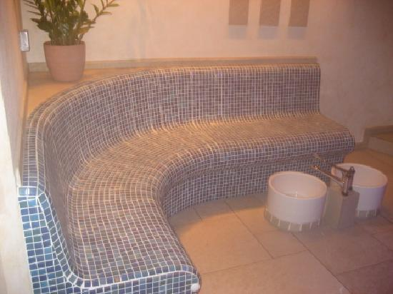 Hotel Caroline Mathilde: Relax